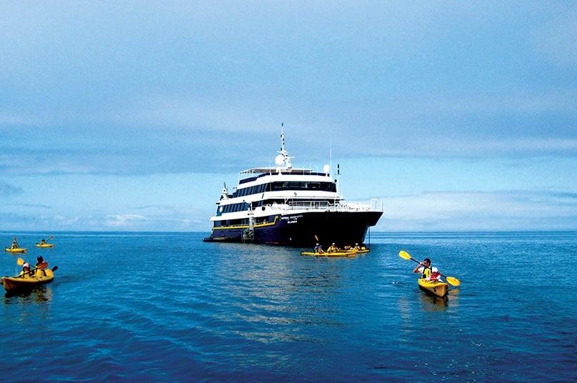 best galapagos tours