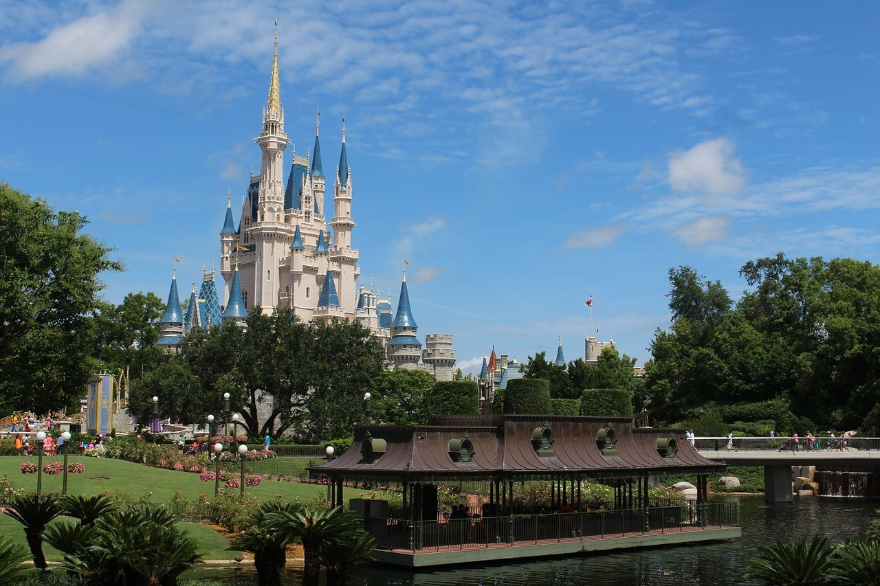walt disney world florida road trip expenses