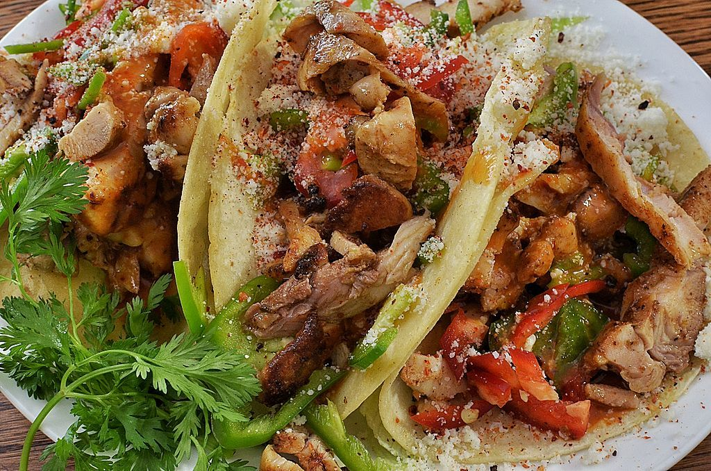 grilled chicken tacos san diego travel guide