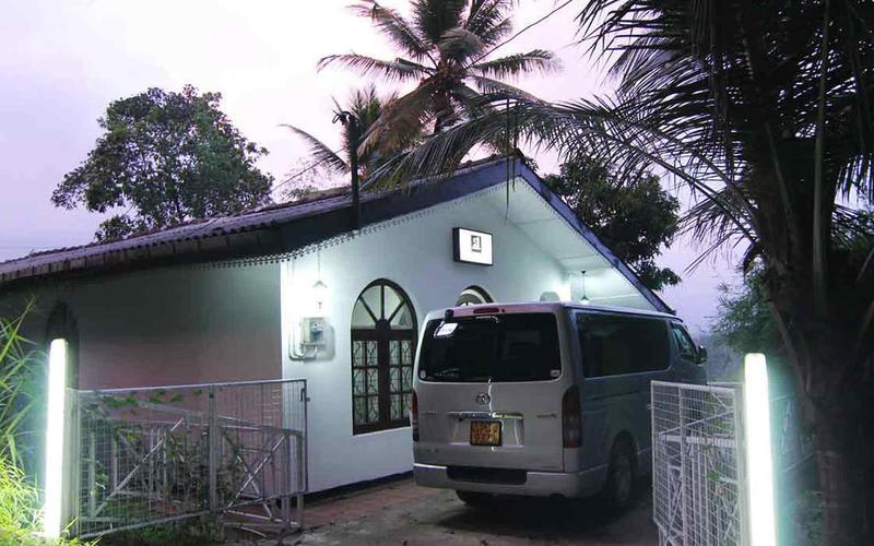 2 in 1 Kandy best hostels in Sri Lanka