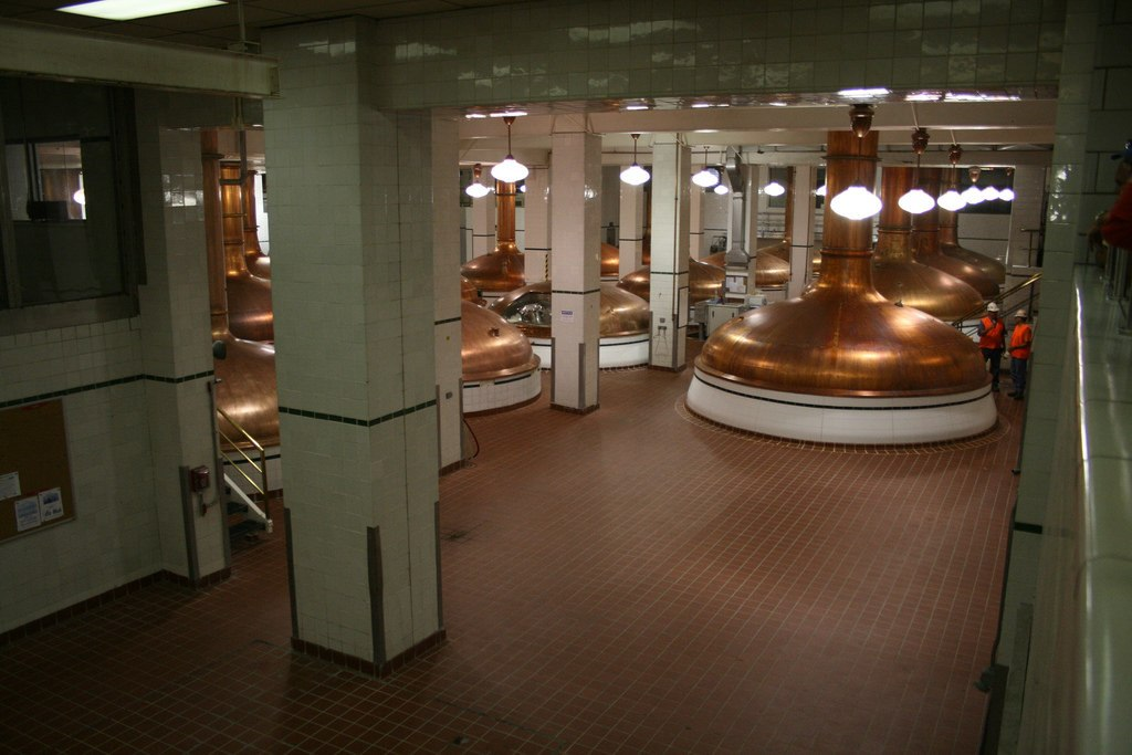 coors brewery free tour denver travel guide