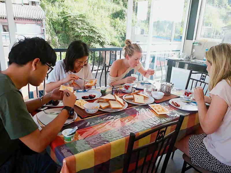 281 Kandy Hostel best hostels in Sri Lanka