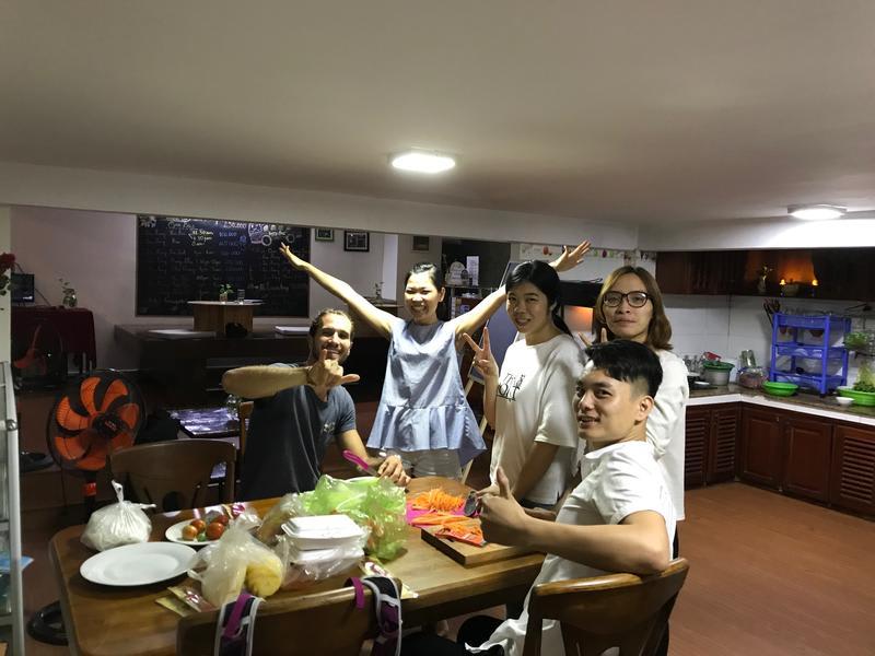 4 Seasons Hostel best hostels in Danang