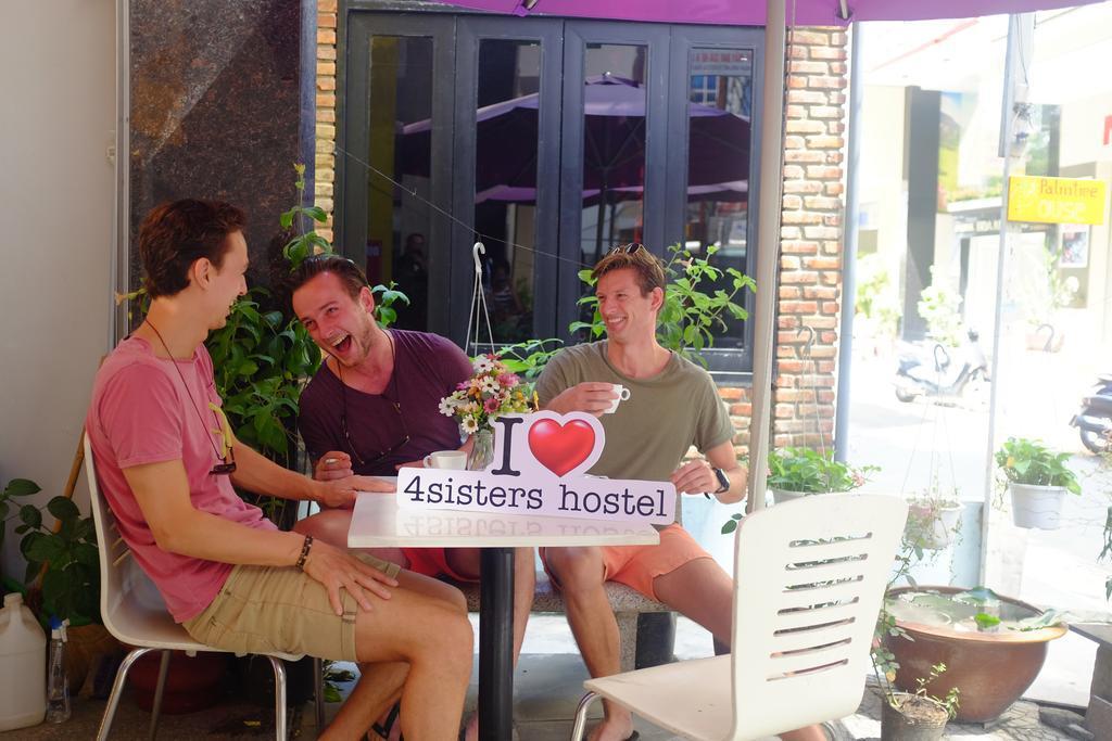4 Sisters Hostel best hostels in Da Nang