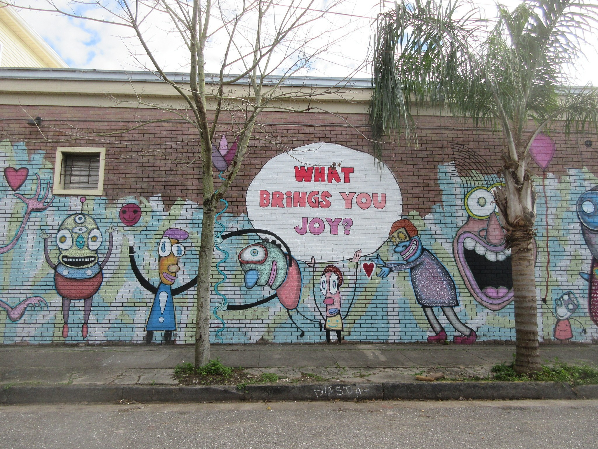 bywater best areas to stay in new orleans without car