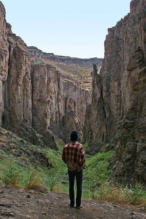 owyhee canyonlands best hike in oregon