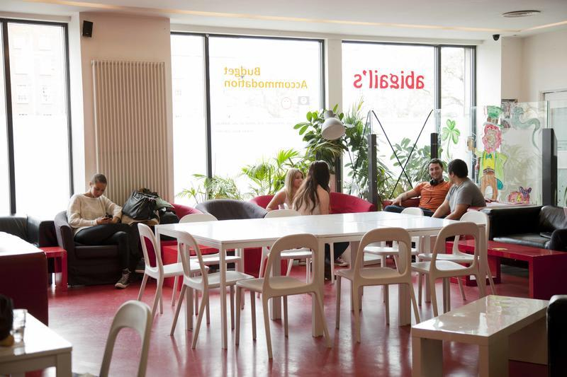 Abigails Hostel - best hostel in Ireland for solo travellers