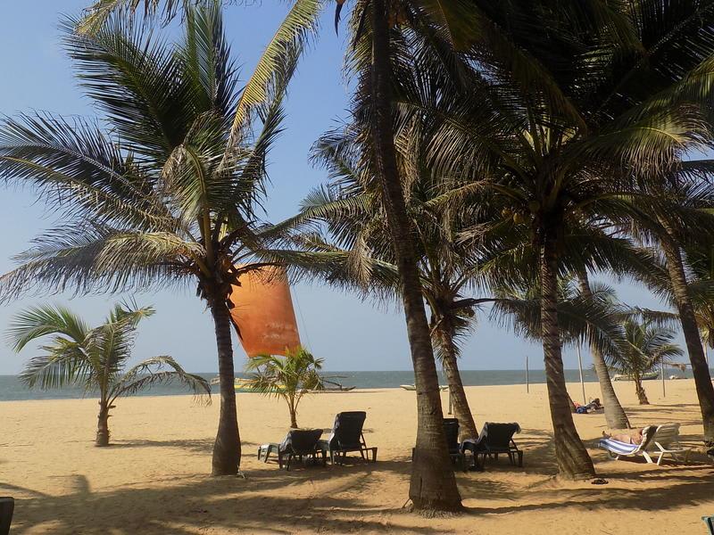 Alexandra Family Villa best hostels in Sri Lanka