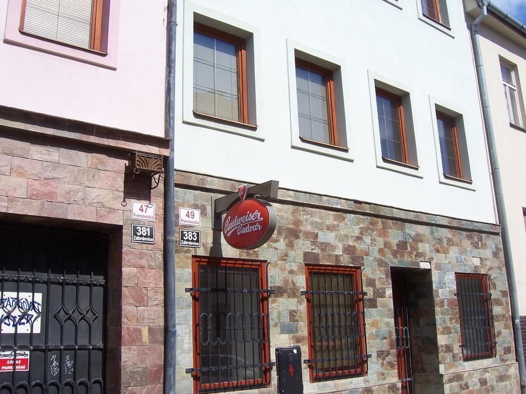 Apartmany Brno best hostels in Brno