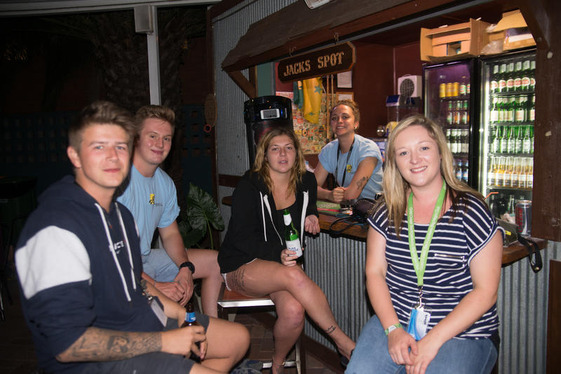 Aquarius Gold Coast best hostels in Gold Coast