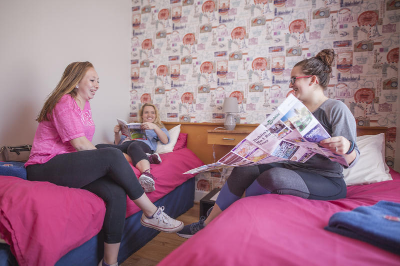 Ashfield Hostel - Best Hostels in Ireland for Digital Nomads