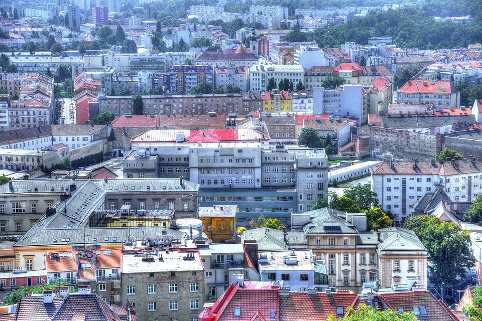Best Hostels in Brno