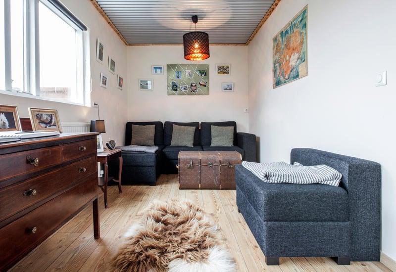 Best Hostel for Couples in Iceland - Blue House B&B, Reykjavik