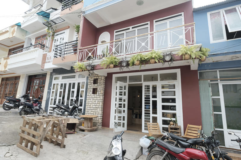 Brew and Breakfast best hostels in Vietnam