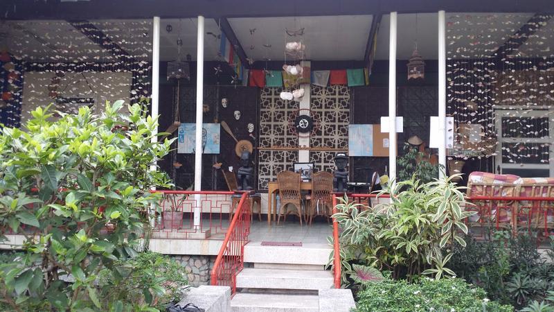 Bugoy Bikers Bed and Breakfast best hostels in Cebu