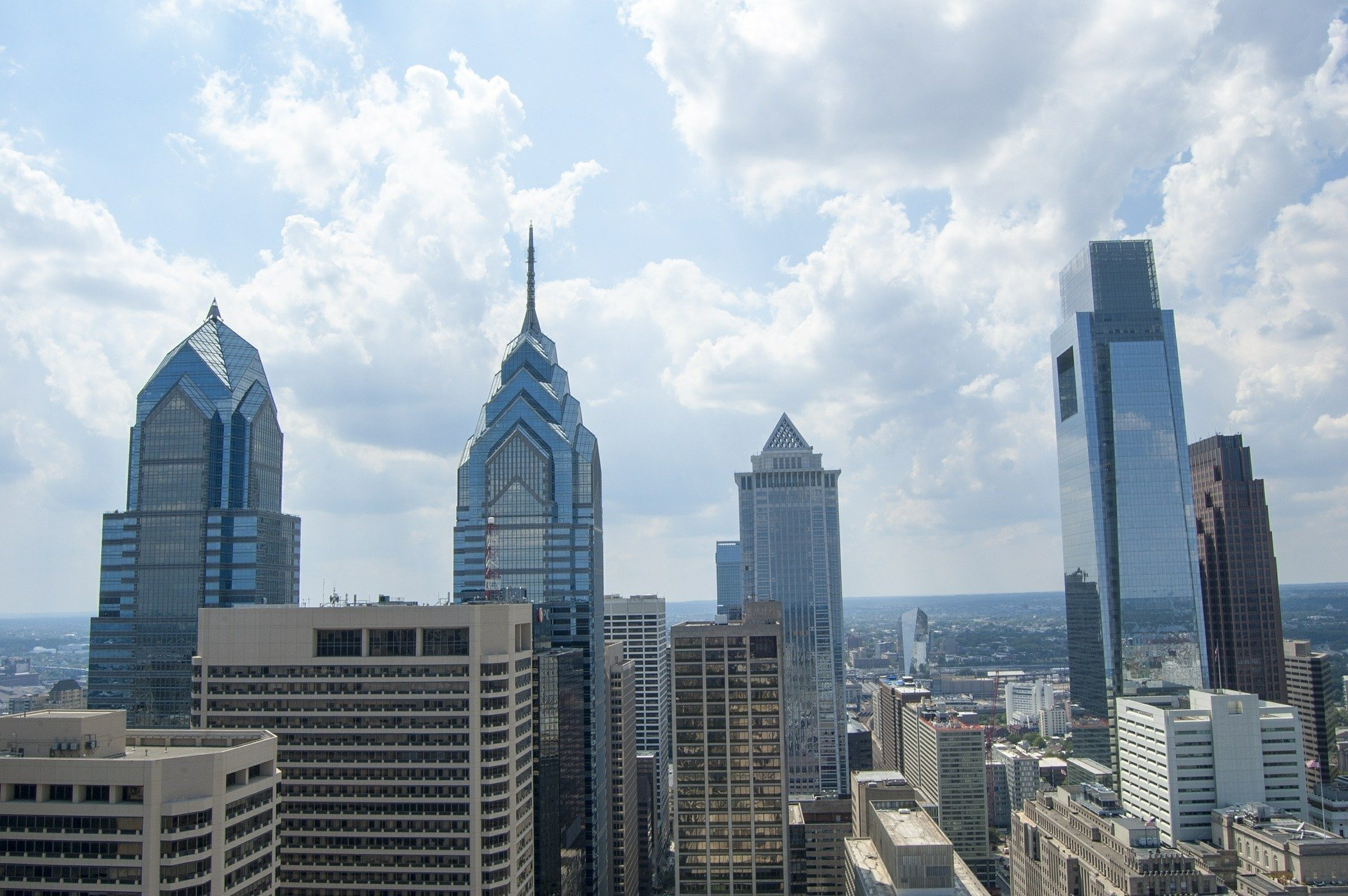 Center City, Where to Stay in Philadelphia