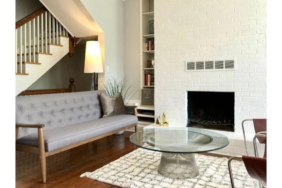 Central 3 Bedroom Row House