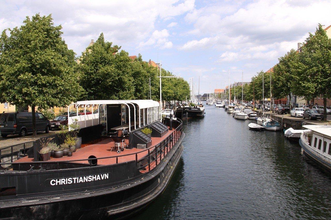 Christianshavn ttd Copenhagen