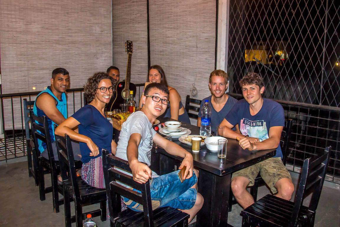 Clock Inn Kandy best hostels in Sri Lanka