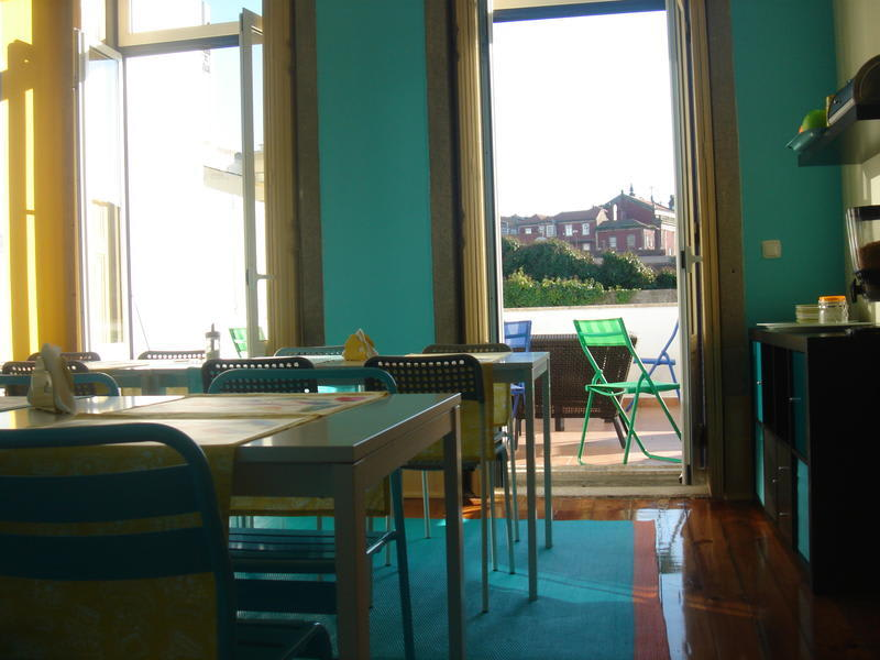 Cool Hostel Porto - a cool hostel in Portugal