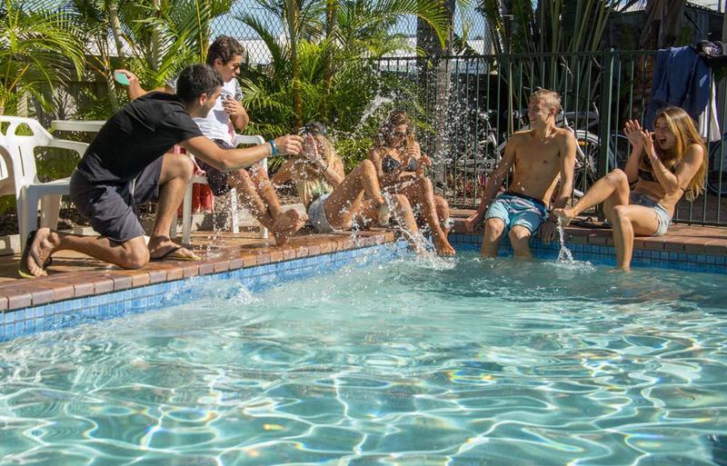 Coolangatta YHA best hostels in Gold Coast