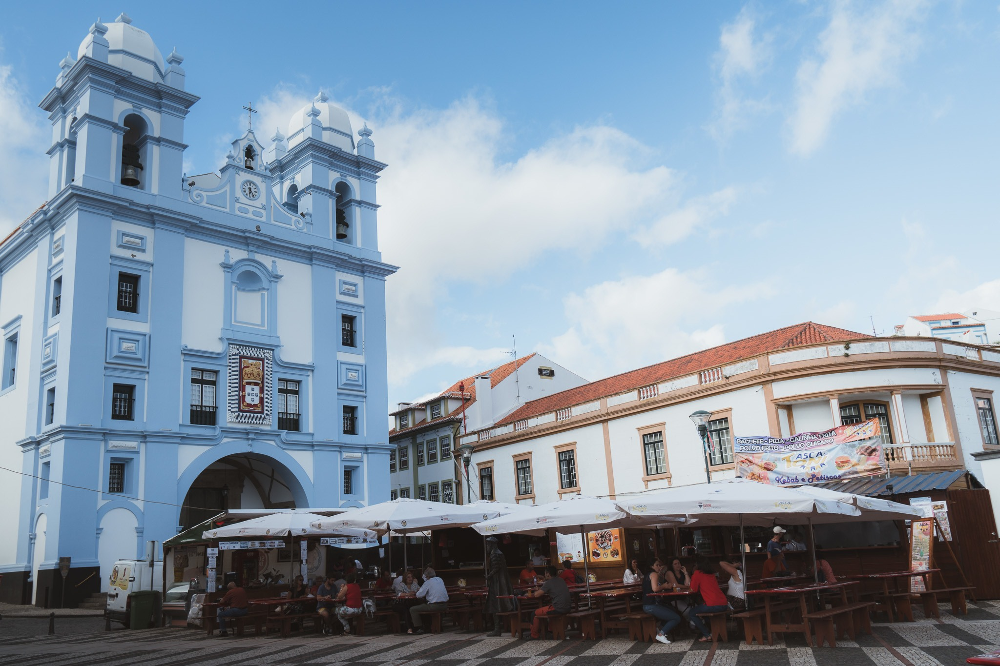 top things to do in Terceira