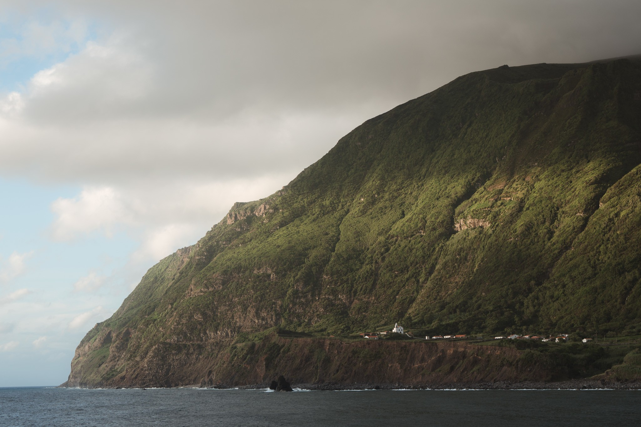 best islands to visit in the Azores