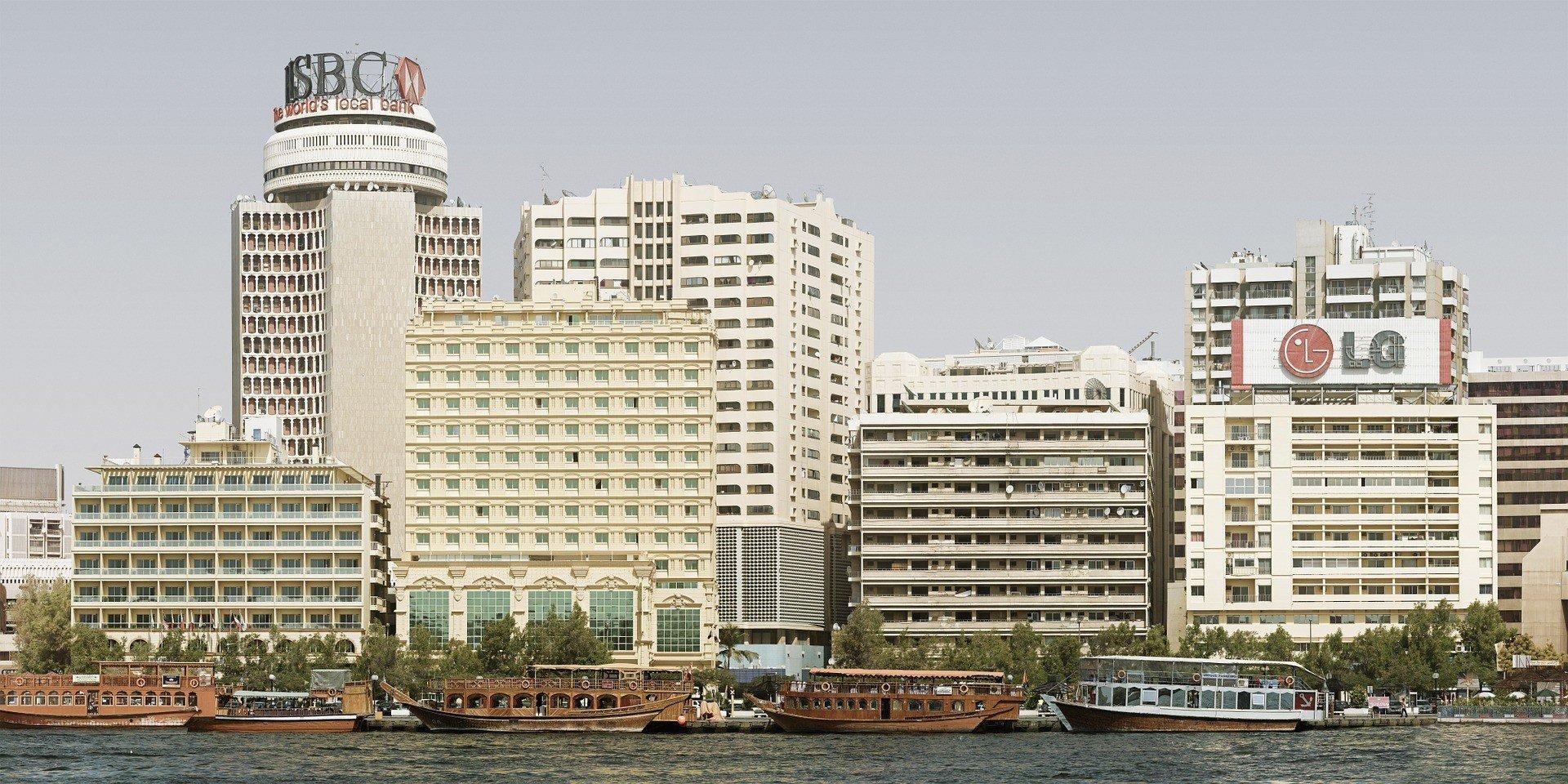 Deira Neighborhood, Dubai