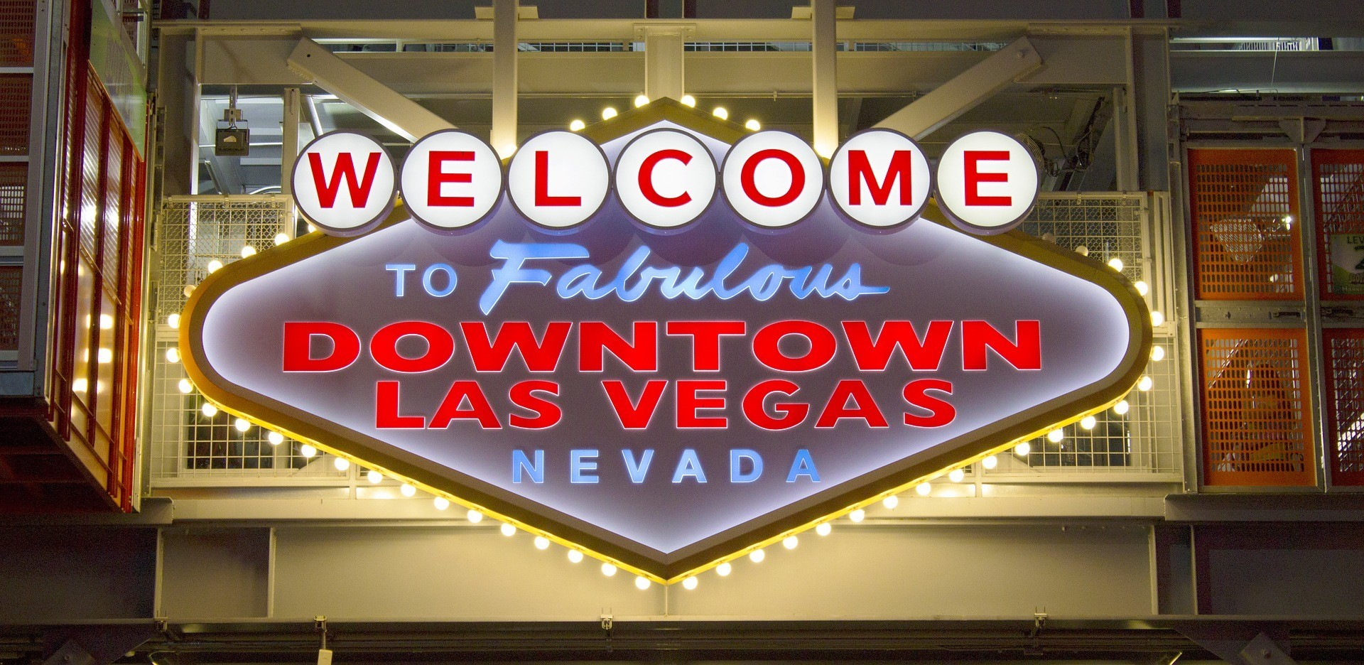 Downtown Las Vegas, Las Vegas
