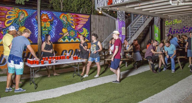 Drifter Jacks Hostel best hostels in Austin