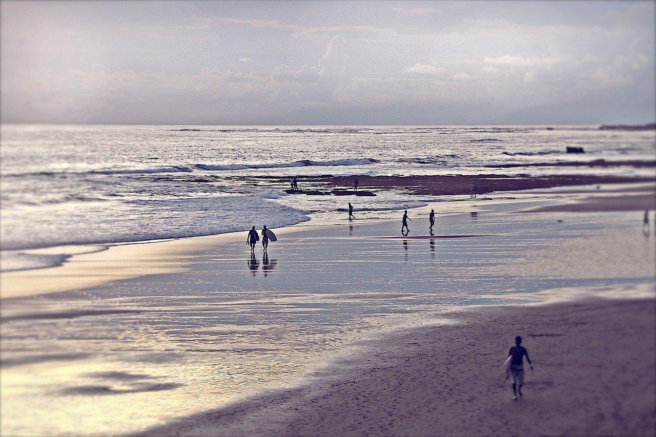 Echo Beach, Canggu