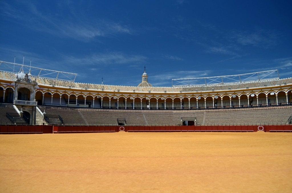El Arenal Neighborhood, Seville