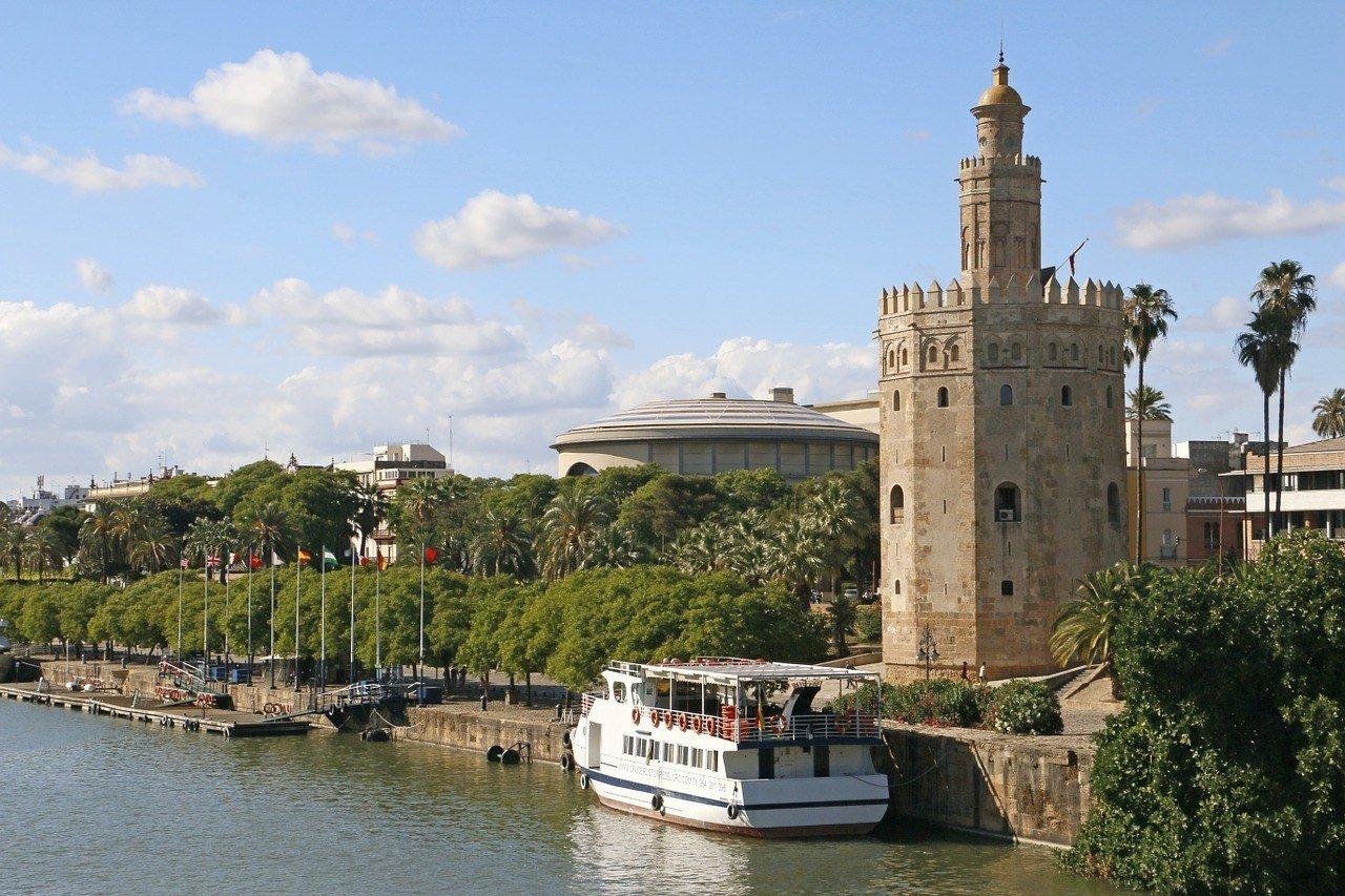 El Arenal ttd Seville