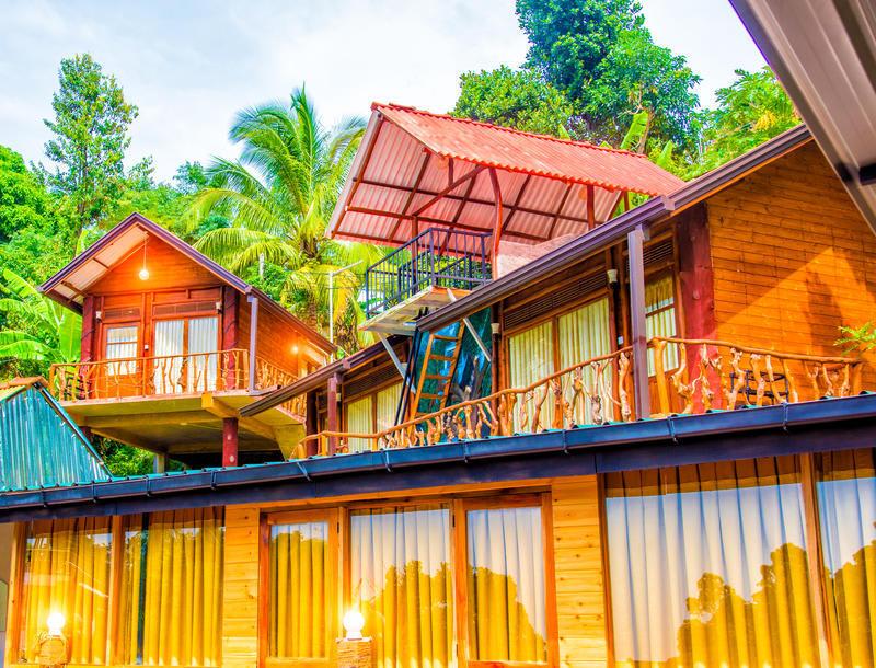 Ella City Reach Hostel best hostels in Sri Lanka