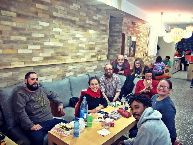 Envoy Hostel - best hostels in Yerevan