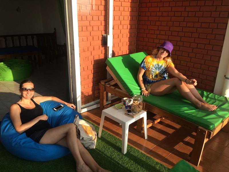 Explore Hostels Negombo best hostels in Sri Lanka