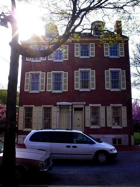 Fishtown and Northern Liberties, Philadelphia