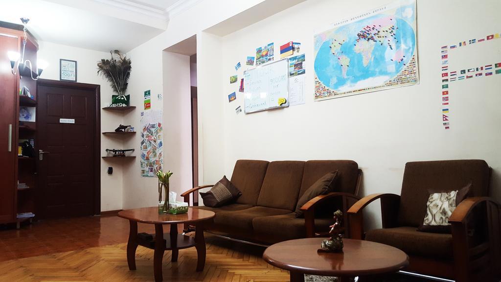 Friendship Hostel and Tours best hostels in Yerevan