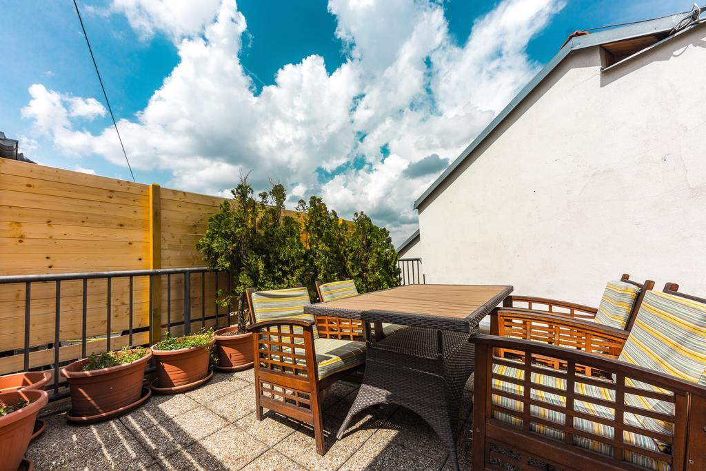 Guesthouse Jacob best hostels in Brno