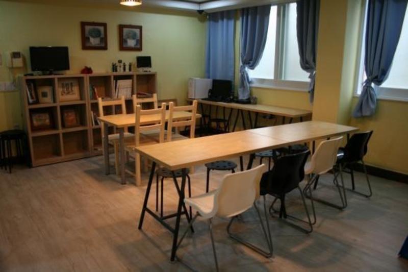 Guesthouse Santa - cheap hostel in Gyeongju