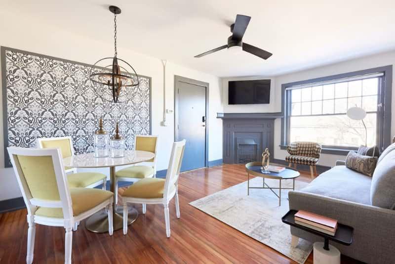 Hampton Inn and Suites Denver Downtown