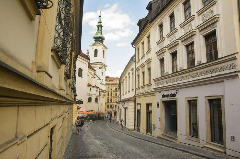 Hostel Eleven best hostels in Brno