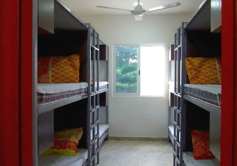 Hostel Humanity