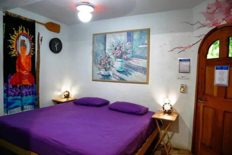 Hostel Natura Cancun