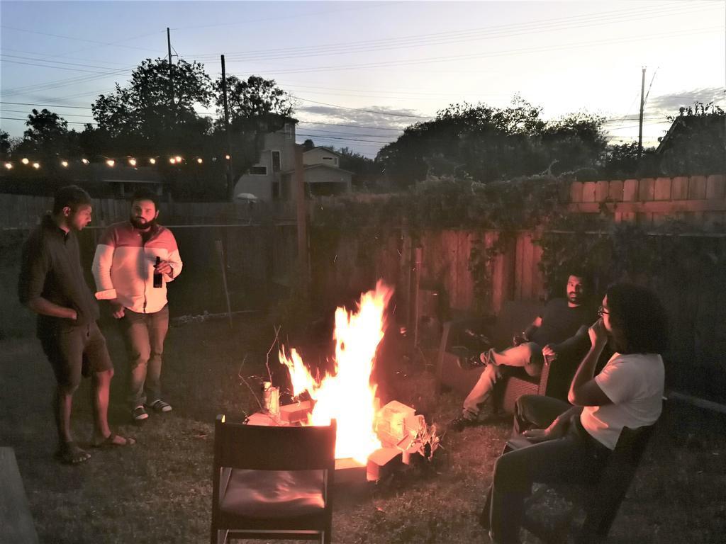 Hostel Sua Casinha best hostels in Austin