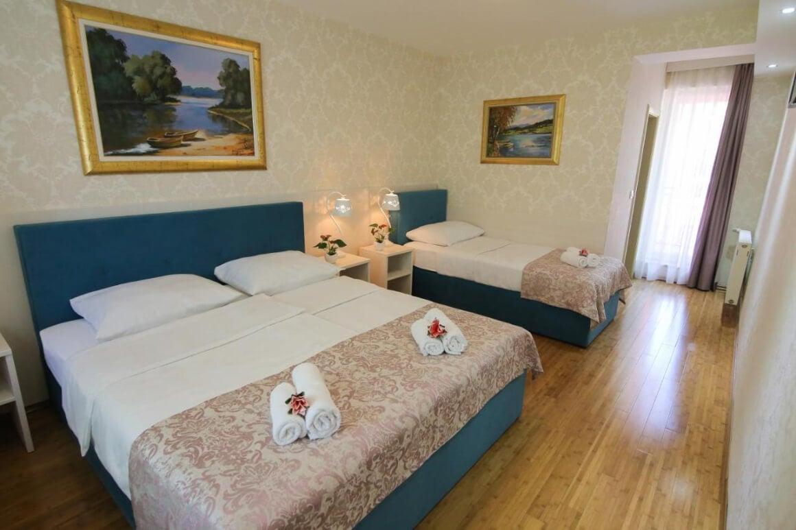 Hotel Asteria Ljubljana