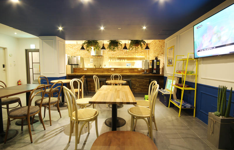 INDY Hotel & Guesthouse - best hostel in South Korea with a jimjilbang