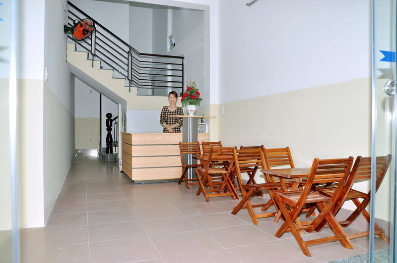 Ibiza Homestay best hostels in Vietnam