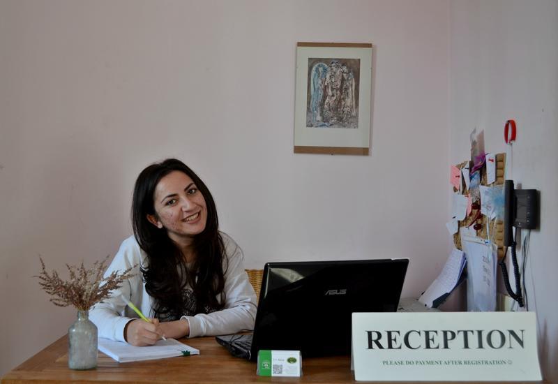 JRs House best hostels in Yerevan
