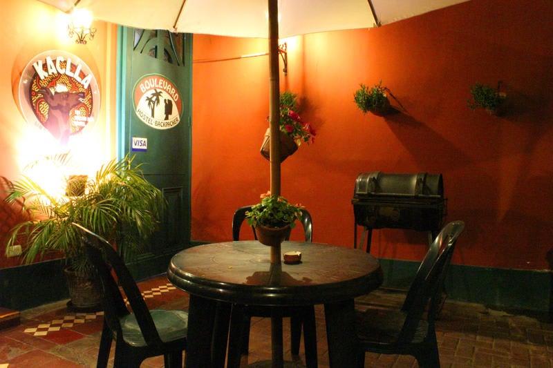 KACLLA The Healing Dog Hostel best hostels in Peru